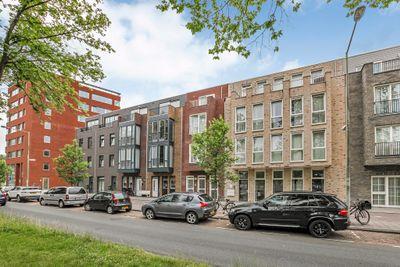 Troelstralaan 263-A, Amsterdam