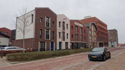 Noorderhavenstraat, Zutphen