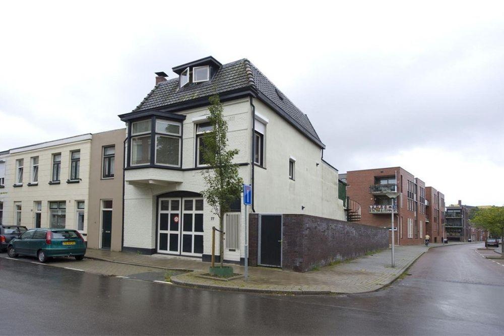 Emmastraat, Enschede