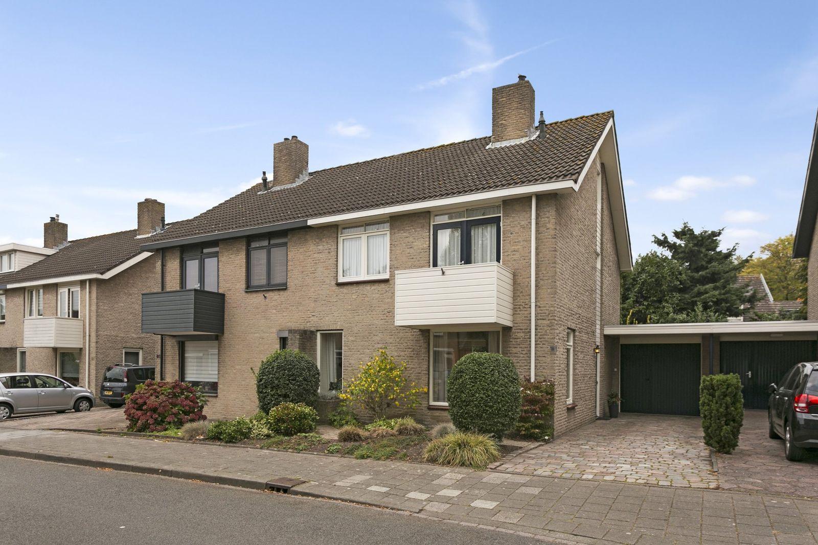 Dahliastraat 35, Bergen Op Zoom