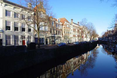 Westhaven, Gouda