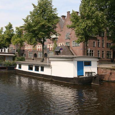 Turfsingel 1028, Groningen