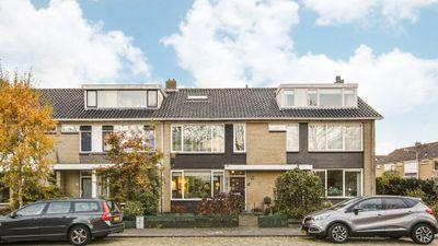 J.H. van Kinsbergenstraat 28, Castricum