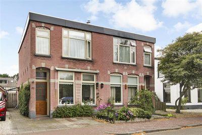Koningstraat 61, Apeldoorn