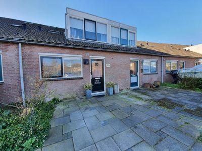 Belle Van Zuylenplein 59, Alkmaar