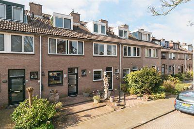 Esdoornstraat 19, Bleiswijk
