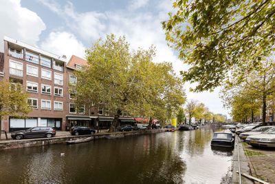 Lijnbaansgracht 265-2, Amsterdam