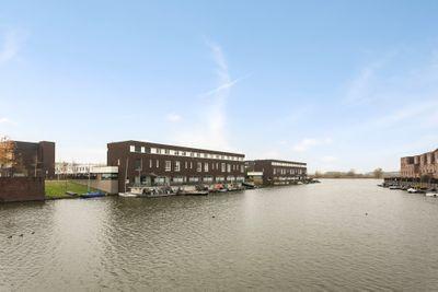 Deltapark 9, Rosmalen