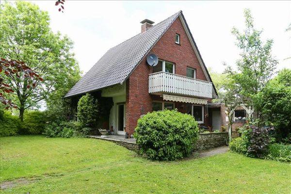 Neuenhaus in Duitsland 141, Hilversum