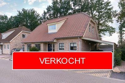 Kleine Heistraat 16 K404, Wernhout