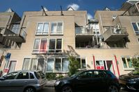 Tweede Oosterparkstraat 69B, Amsterdam