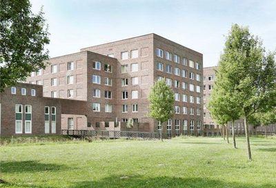 Parcivalring, Den Bosch