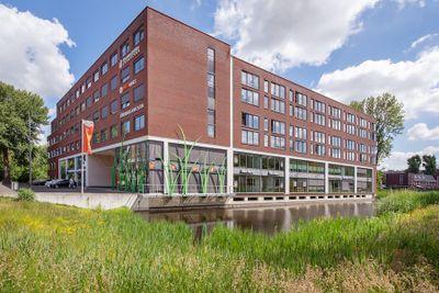 J.L. van Rijweg 86, Zoetermeer