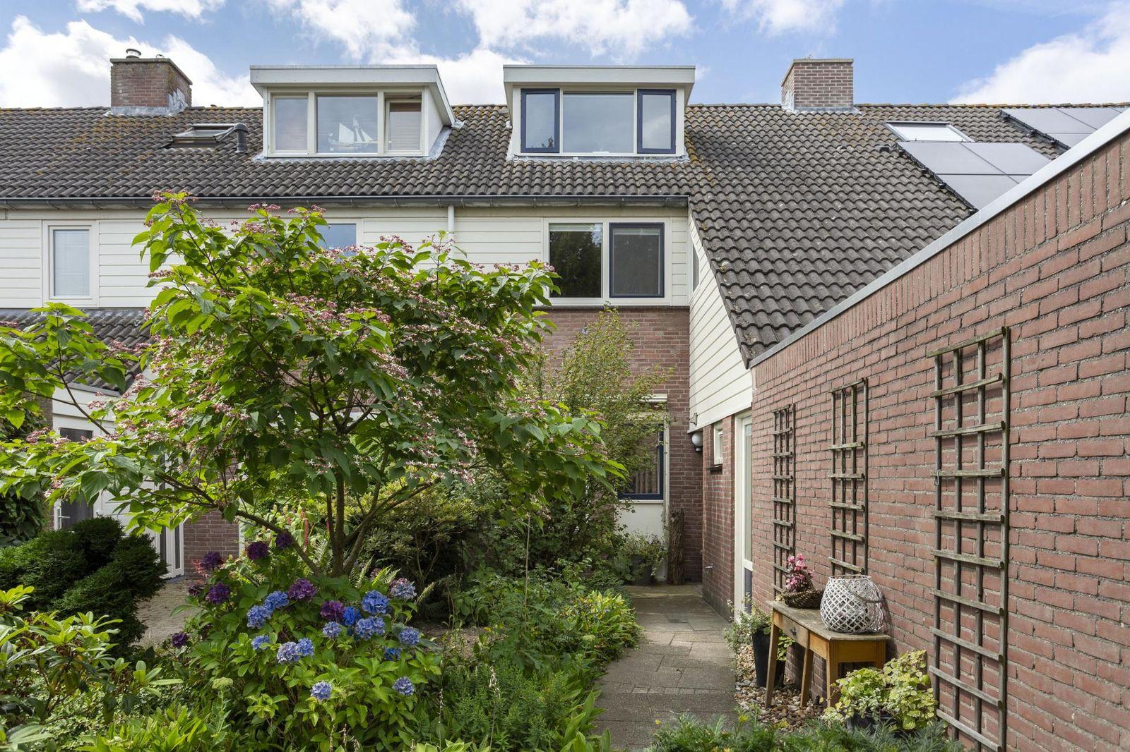 Versailleslaan 43, Eindhoven