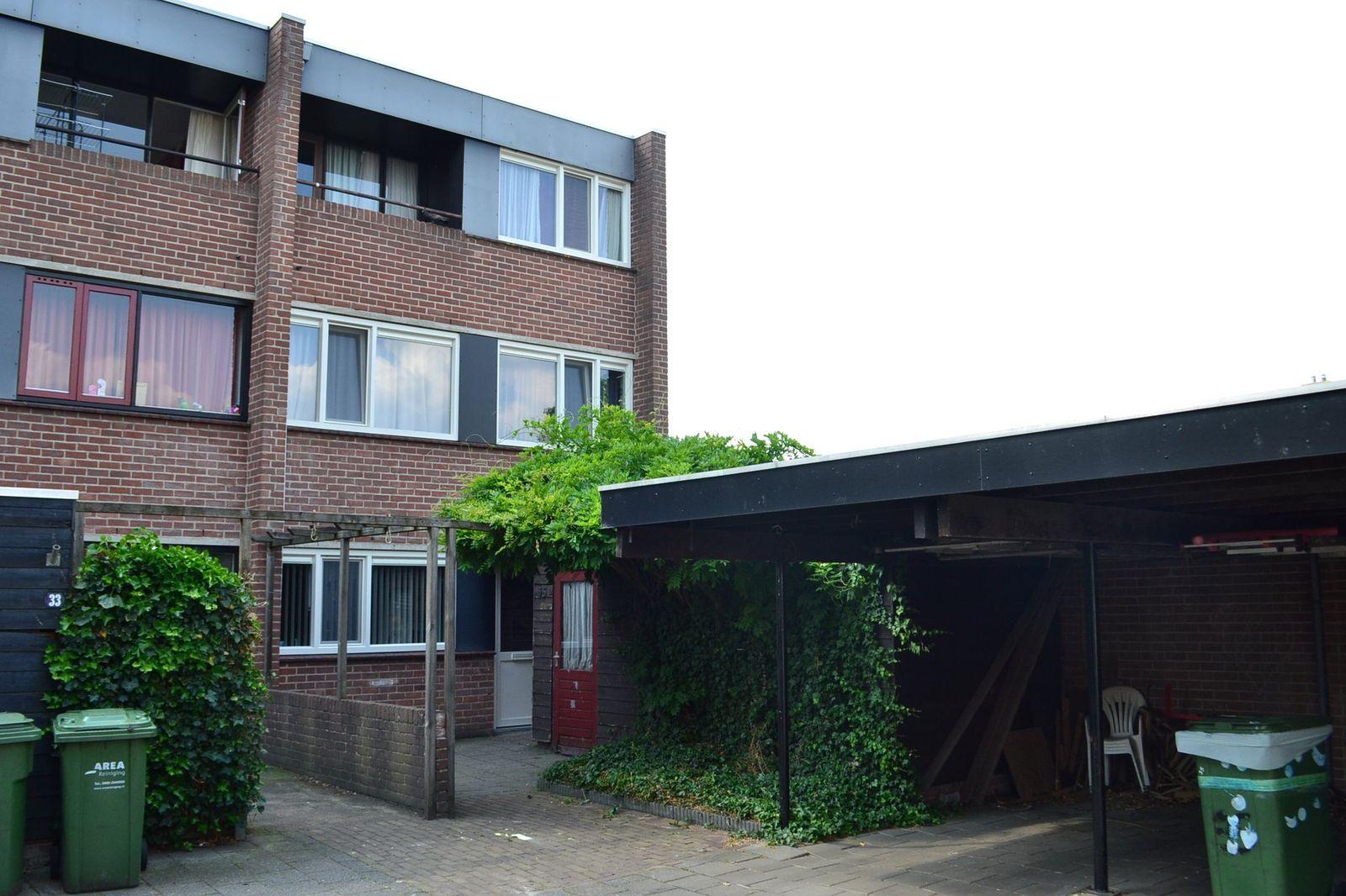 Tamboerlaan 35, Hoogeveen