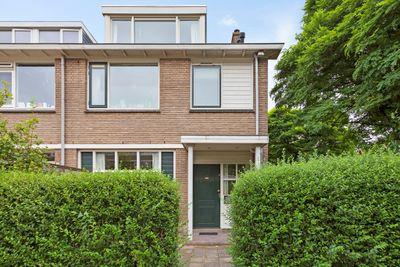 Merkelbachstraat 15, Rotterdam