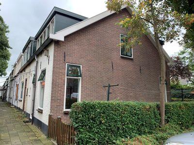 Hedastraat, Alphen Aan Den Rijn