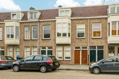 Von Guerickestraat 88, Amsterdam