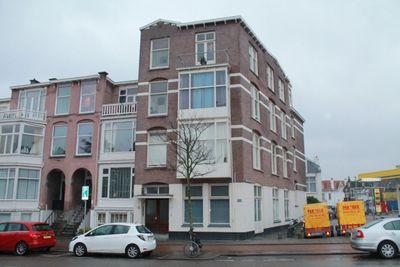 Harstenhoekweg, Den Haag