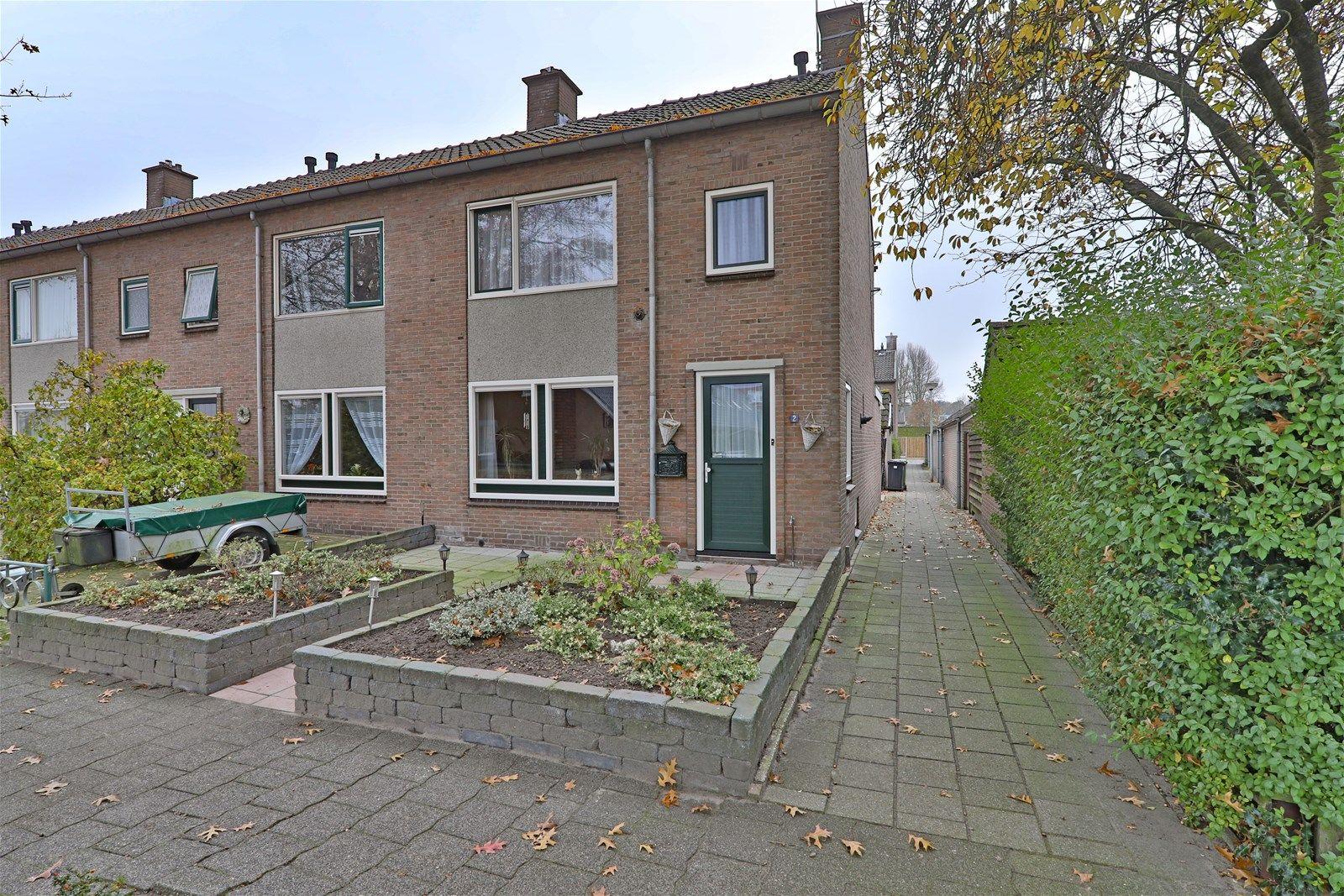 Boekenberghstraat 2, Hoogeveen