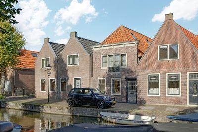 Zonnepad 15, Monnickendam