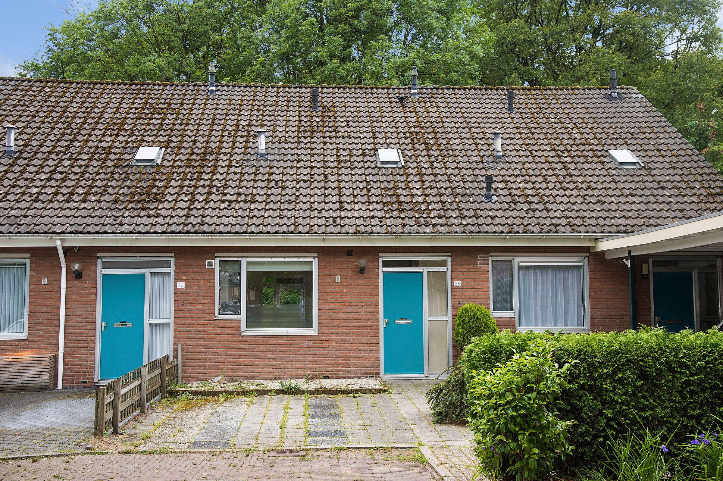 Hilbertlanden 25, Enschede
