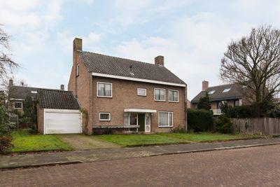 Sansovinostraat 3, Eindhoven