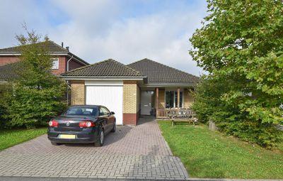 Vennendal 13, Lelystad