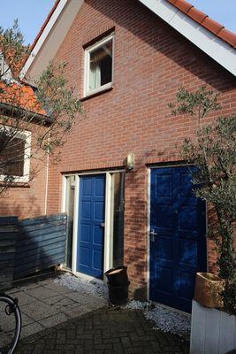 Raadhuisstraat 11A, Ouddorp