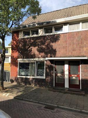 Slotstraat, Hoensbroek