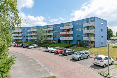 Peter Sellershof 22, Almere