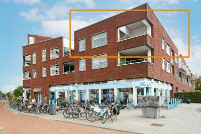 Argonautenweg 3-k, Rotterdam
