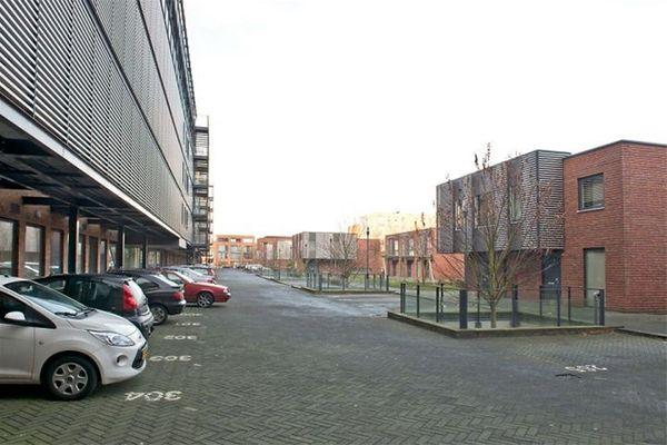 Diemerparklaan, Amsterdam