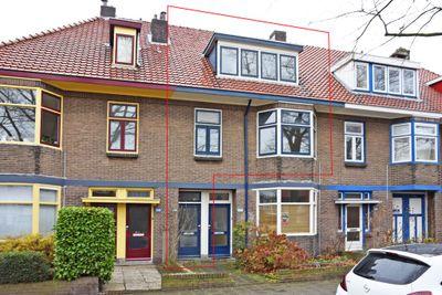 Biezenstraat 156, Nijmegen