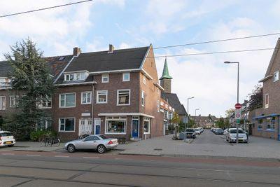 Kleiweg 176, Rotterdam