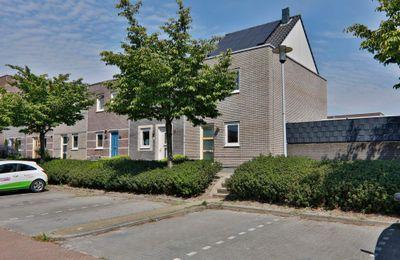 Citroenvlinder 105, Hoogeveen