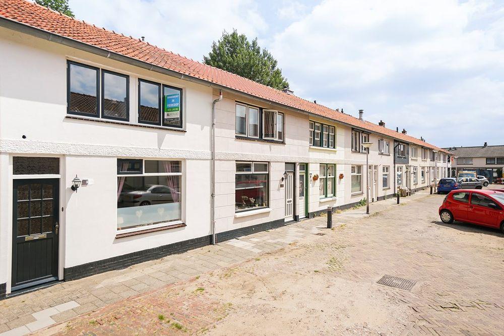 Raadwijkstraat 24, Alphen Aan Den Rijn