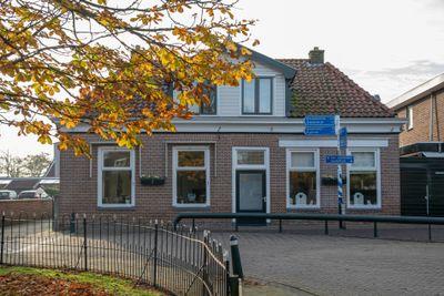 Hoofdstraat 1, Oldemarkt
