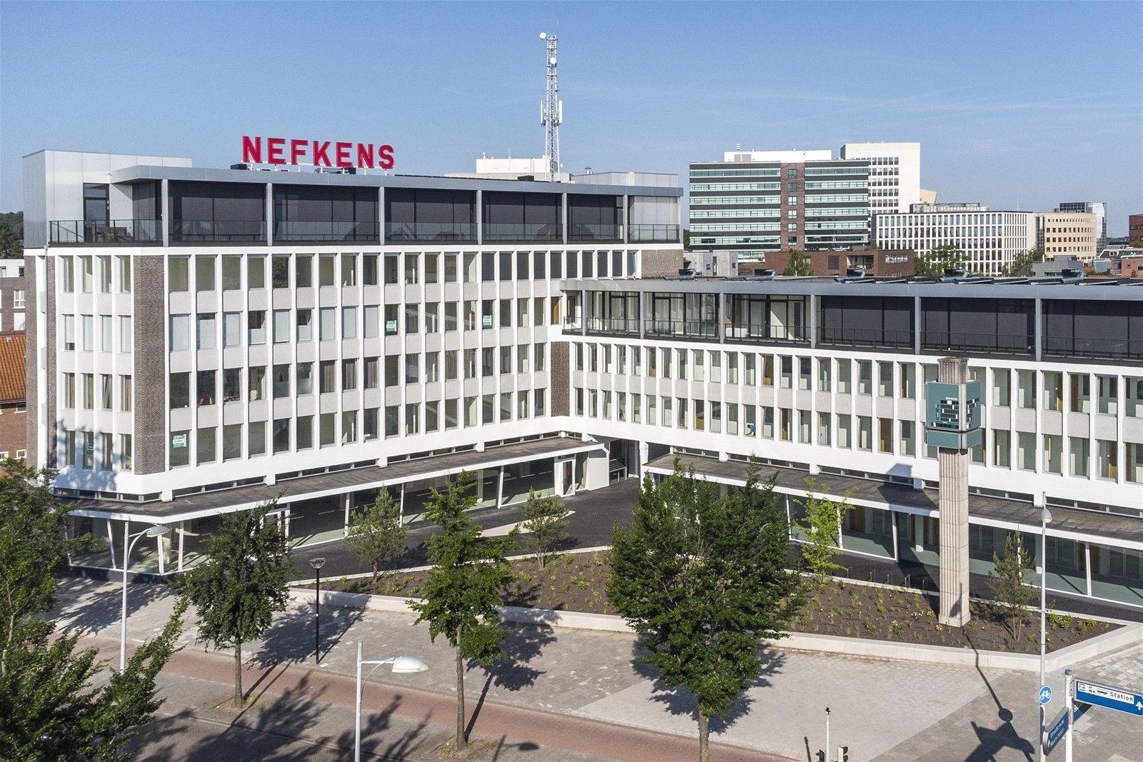 Utrechtseweg 31A, Amersfoort