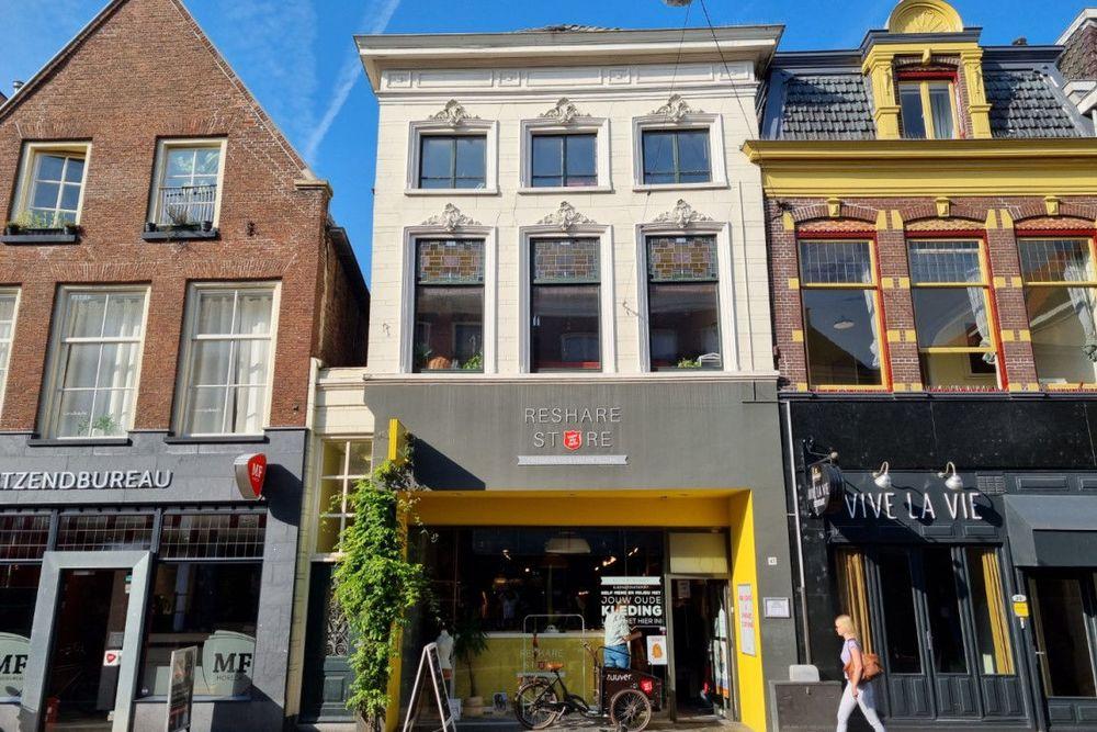 Oosterstraat, Groningen