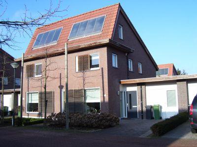 Dircxken van Meghenstraat 34, Helmond
