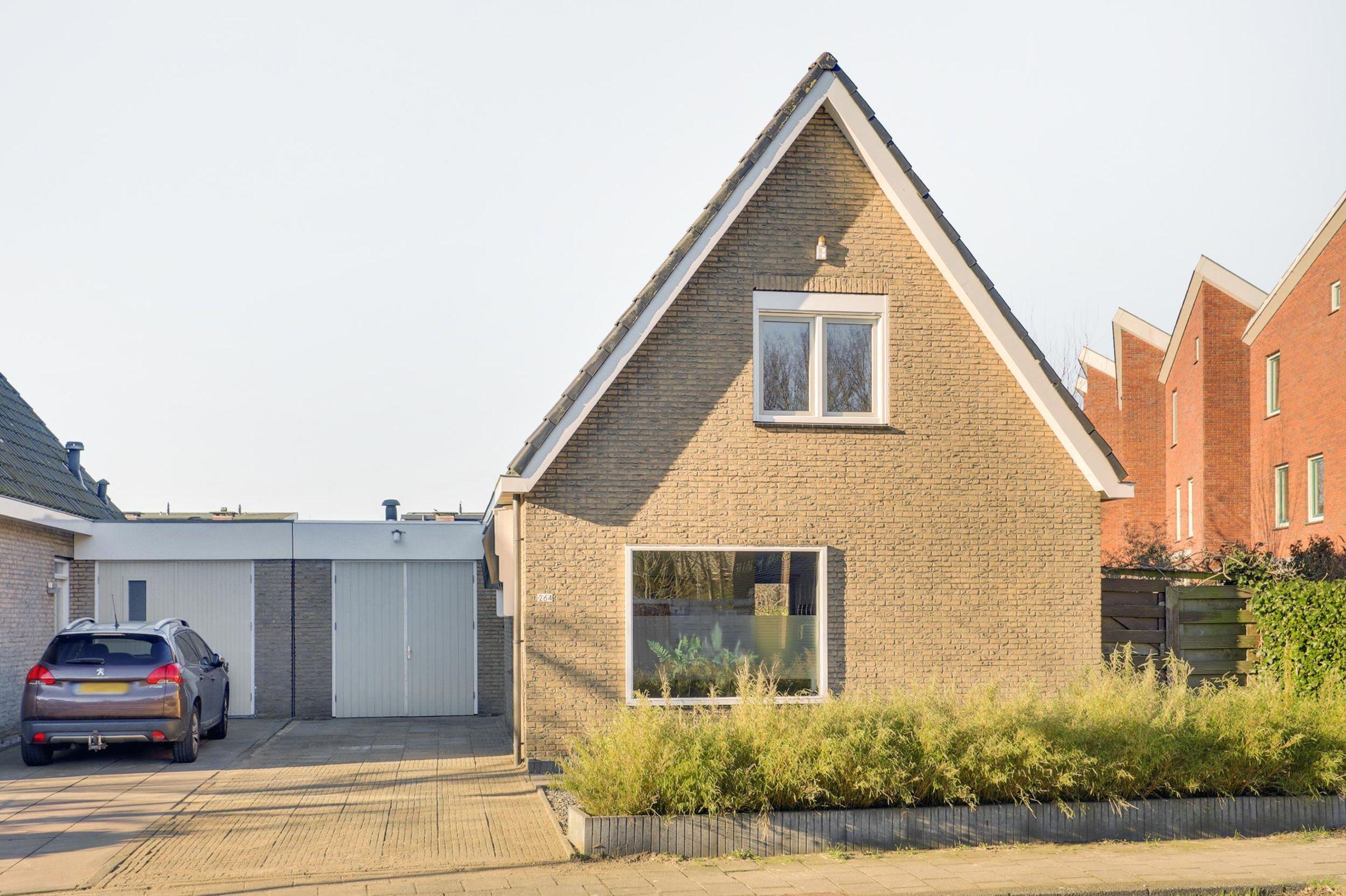 Zuideinde 264, Amsterdam