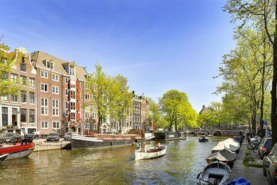 Prinsengracht 1031F, Amsterdam