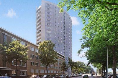 Troelstrakade, Den Haag