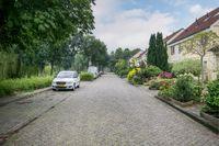 Watermolenstraat 18, Almere