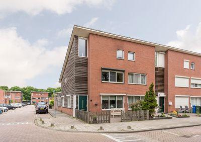 Nieuwe Wetering 231, Hoogvliet Rotterdam