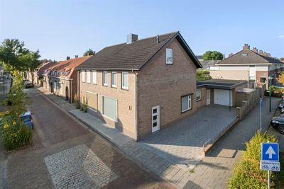 Hoge Vonderstraat 12, Sint-oedenrode