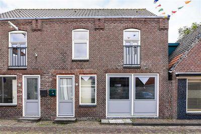 Zeestraat 17, Den Oever