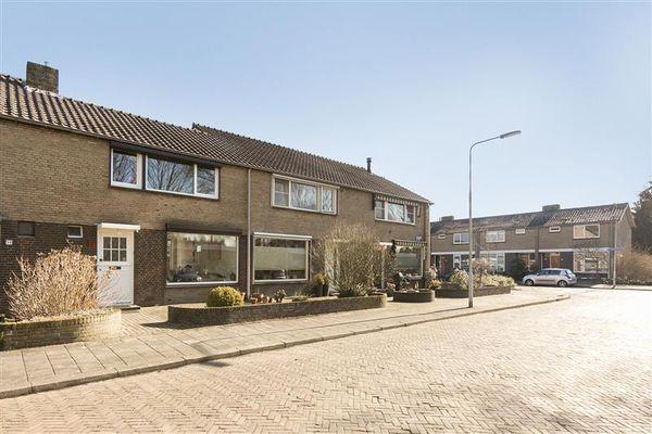 Wildenborglaan 39, Arnhem