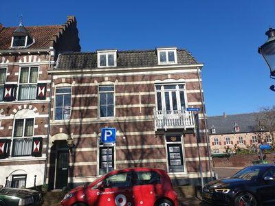 Kleine Haag, Amersfoort